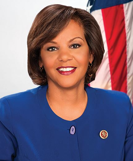 Congresswoman Robin Kelly