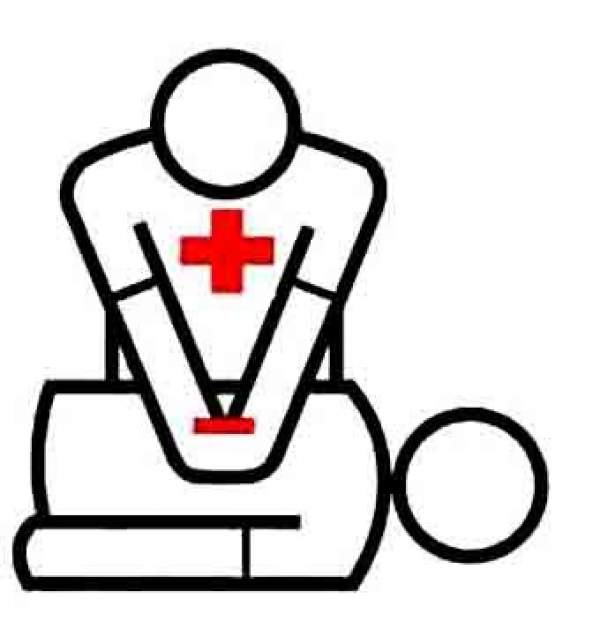 cpr clipart